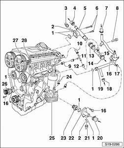 skoda workshop manuals gt octavia mk2 gt drive unit gt 20 With skoda engine coolant