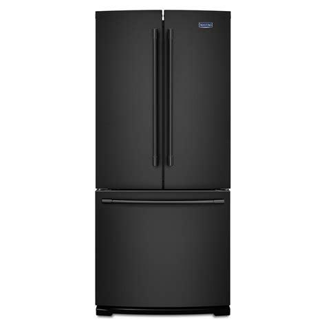 Whirlpool 30 in W 197 cu ft French Door Refrigerator