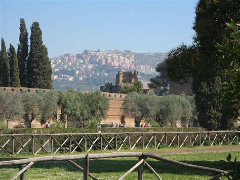 Rome - Tour - Rome Tour - Private tour of Tivoli - Private ...