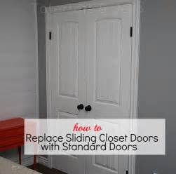 How To Fix Closet Sliding Doors by Make The Most Of Your Closet Replace Sliding Closet