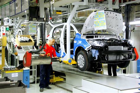 Hyundai Motor Manufacturing Plant In Turkey! New