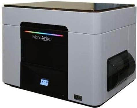 mcor arke une v 233 ritable imprimante 3d de bureau couleur