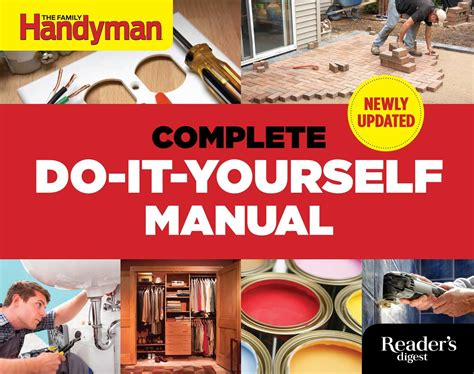 Do It Yourself Küche by 5 Diy Home Improvement Books You Must Read Peak