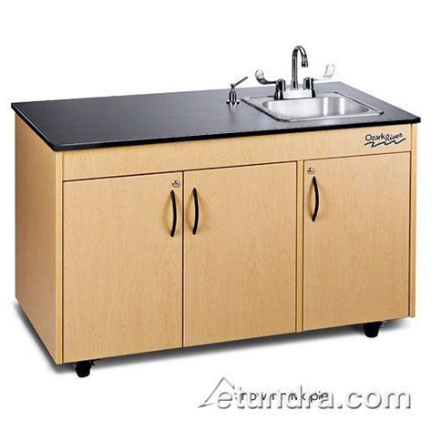 ozark river portable sinks manual ozark river chavc lm ss1n lil advantage series single