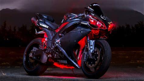 Yamaha Modification by Yamaha R15 V2 Modified To R6 Hobbiesxstyle