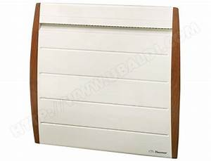 Cache Radiateur Pas Cher : radiateur inertie thermor 477033 pas cher ~ Premium-room.com Idées de Décoration