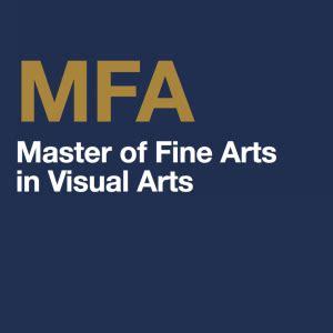 master fine arts department art art history