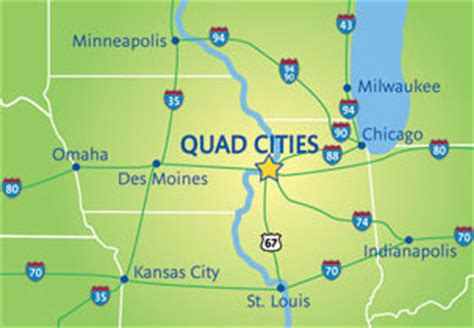 laws reactions  quad cities  riverboat casinos