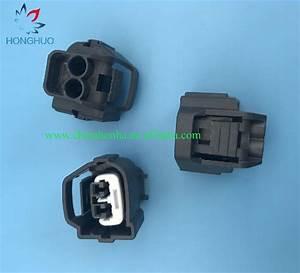10 Sets Crank Cam Position Angle Sensor Connector 2 Pin