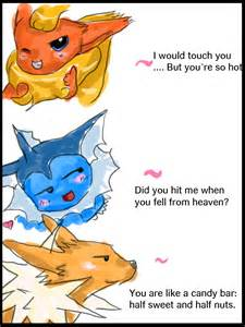 pikachu pick up lines