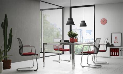 Il Confort Ideale Per L'ufficio A Genova
