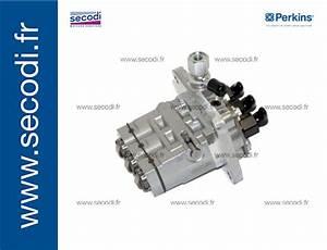 Pompe Injection Cav 3 Cylindres : 131017530 pompe injection perkins ~ Gottalentnigeria.com Avis de Voitures