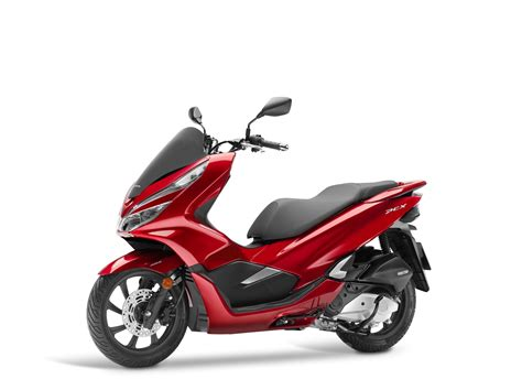 Pcx 2018 Grey by 2018 Honda Pcx 150 Launched In Malaysia Priced At Rm 10 999