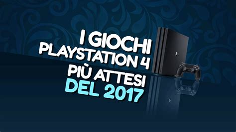 siege ps3 i giochi per playstation 4 più attesi 2017 everyeye it