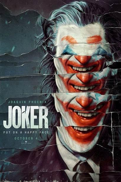 Joker Posters Fan Poster Cool