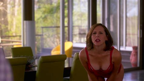 Molly Shannon Nude Pics Page 1
