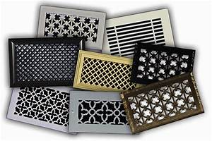Wall Decor: Top 20 Decorative Wall Vent Covers Decorative