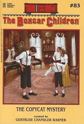series the boxcar children shelf