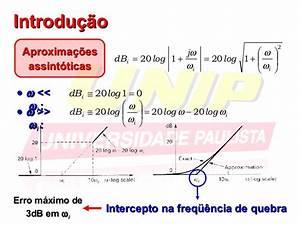 Aula 07 Diagramas De Bode E Nyquist