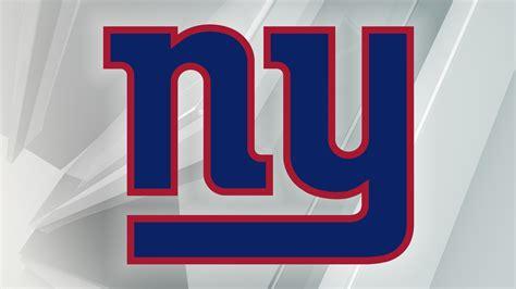 york giants announce  man roster wetm