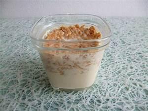 Yaourt De Soja : recettes de prot ines et yaourt ~ Melissatoandfro.com Idées de Décoration