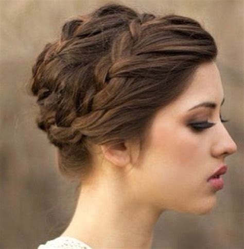 15 casual french braid hairstyles