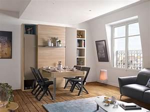 Lit Gain De Place : lit gain de place archives le blog d co de mlc ~ Premium-room.com Idées de Décoration