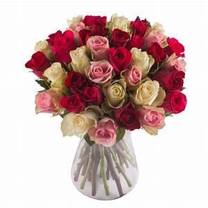 Offrir Un Bouquet De Fleurs : un beau bouquet de fleurs avec un petit budget le blog des fleurs de nicolas ~ Melissatoandfro.com Idées de Décoration