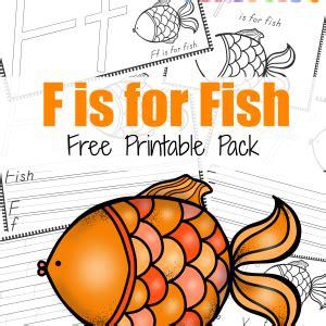 fish  images handwriting activities fish