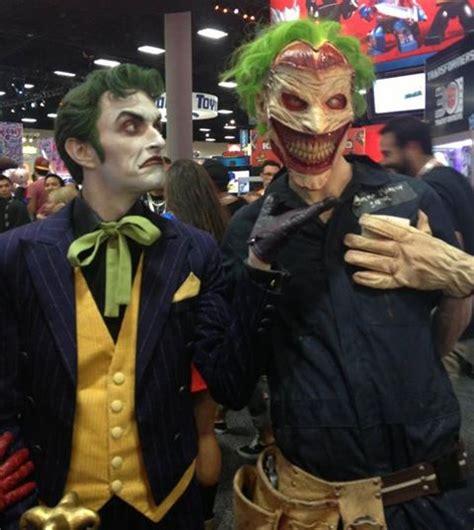 Amazing Joker Cosplay Gen Discussion Comic Vine