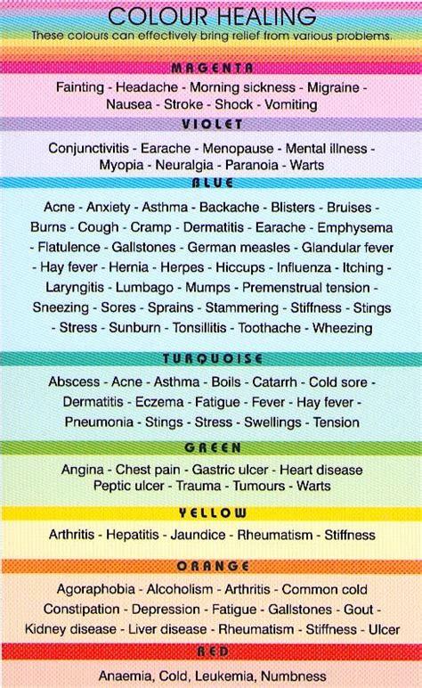 color healing firebert healing power of light 16