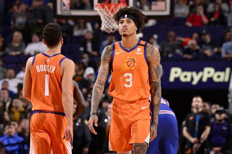 Formed in 1968, the phoenix suns have had a long history of success. Phoenix Suns experiment with their rotation and still beat Knicks