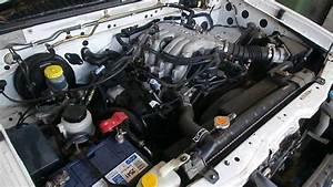 Nissan Navara V6 : nissan navara 2003 3 0 v6 vg30 d22 2wd now dismantling 02 9724 8099 youtube ~ Melissatoandfro.com Idées de Décoration