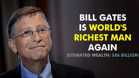 From Harvard dropout to world richest man, here's a study ...