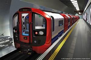 London Underground/Bombardier: Engineering prototyping ...