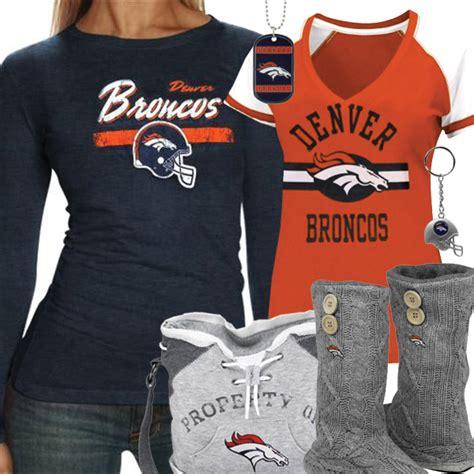 Shop For Denver Broncos Sweatshirts T Shirts Broncos Jewelry