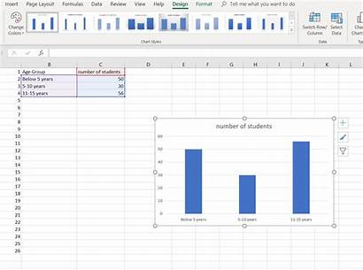 Bar Excel Chart Ms Create Hub