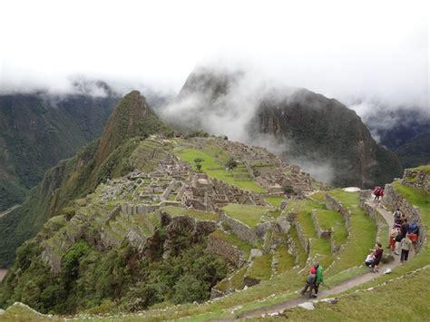 Dienvidamerika - 2 nedēļas Peru: Machu Picchu un ...