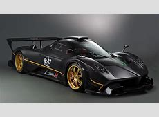2010 Pagani Zonda R Wallpapers & HD Images WSupercars