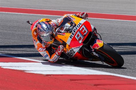 Circuit Of The Americas Gp Recap
