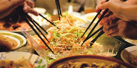 cuisine tradition year 7 lucky dishes that might bring luck to the yuan more than just great rates