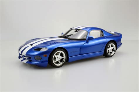 How Much Horsepower Does A Dodge Viper by Ls Collectibles Dodge Viper Gts 1996 Vorbestellung 1 18