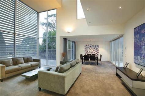 contemporary house in melbourne australia contemporist