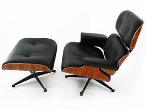 Designer Lounge Sessel : eames lounge sessel rosenholz ~ Whattoseeinmadrid.com Haus und Dekorationen