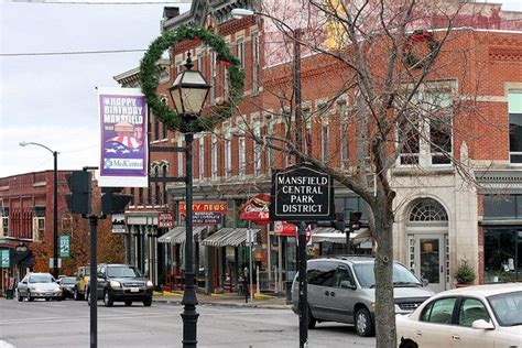 Century Link Mansfield Ohio by Best 25 Mansfield Ohio Ideas On Where Is Ohio