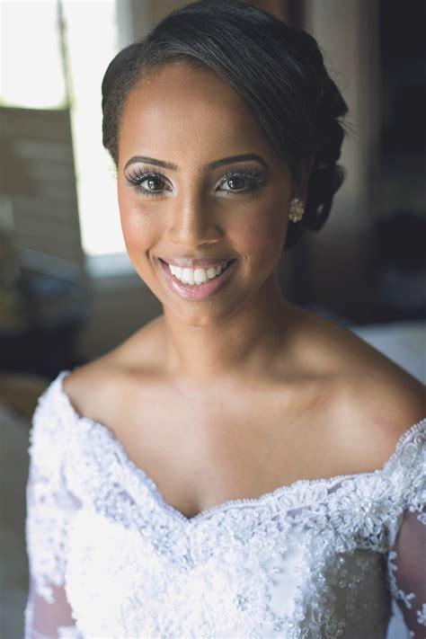 popular ethiopian wedding hairstyles