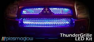 Thundergrille Led Grille Kit