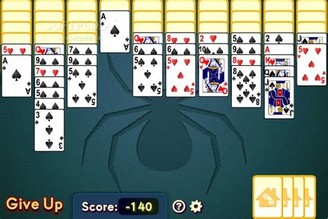 Two Suit Spider Solitaire Summer by Spider Solitaire 2 Suits The Best