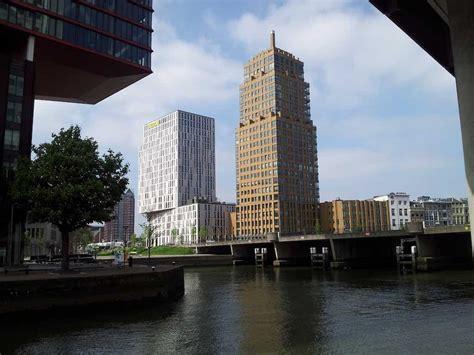 3 Rotterdam, Netherlands  Unfamiliar Destinations