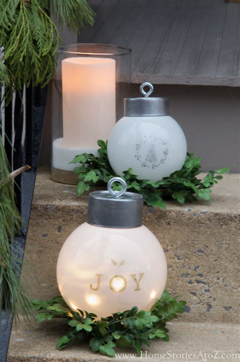 oversized outdoor decorations 20 diy expensive looking decorations 3907